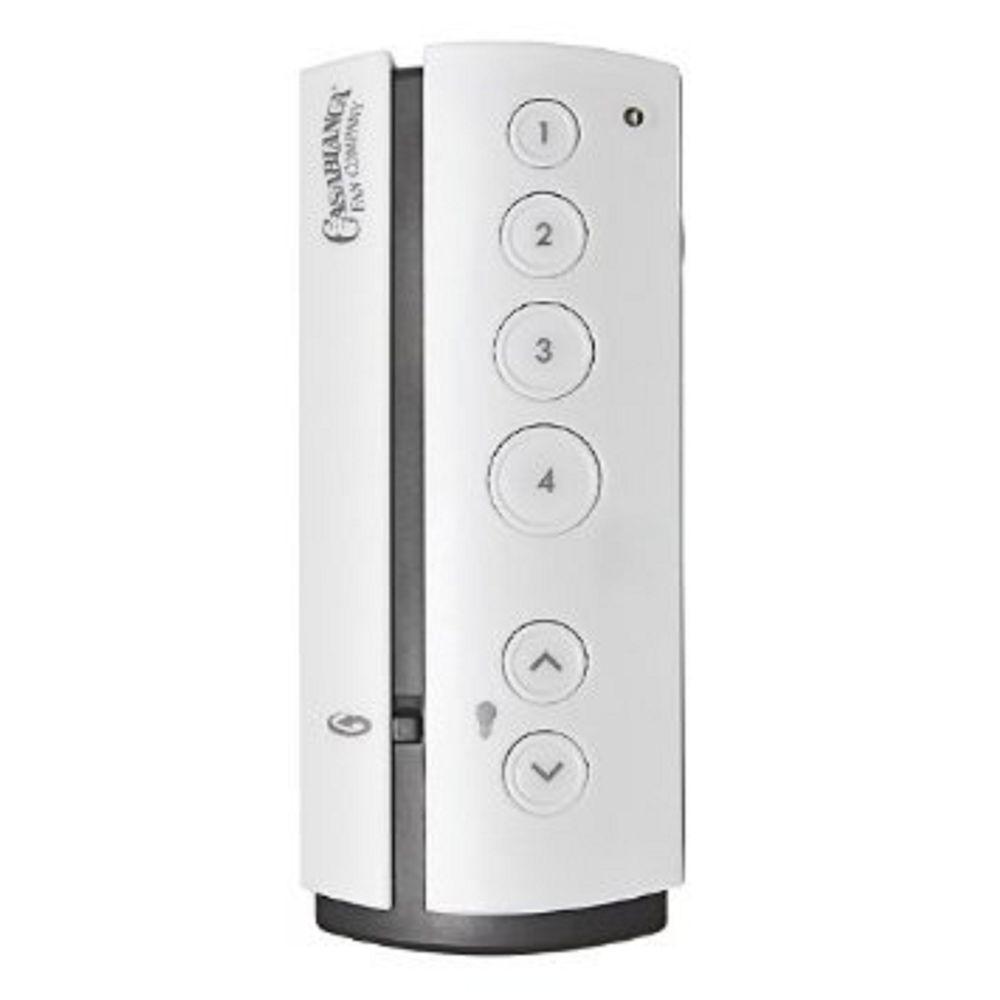 Casablanca Universal Handheld 4-Speed Fan Control System