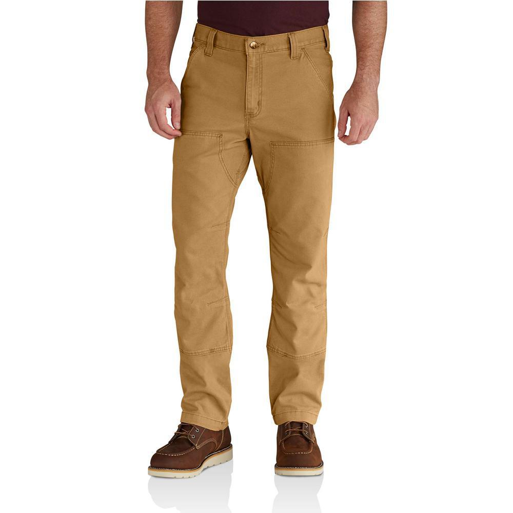 Carhartt Front Trousers