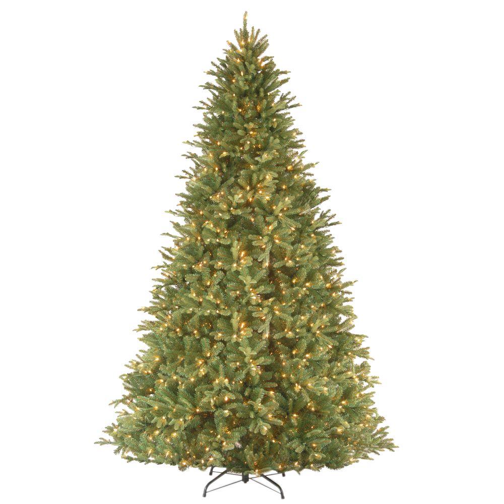 9 ft - 9 Ft Christmas Trees