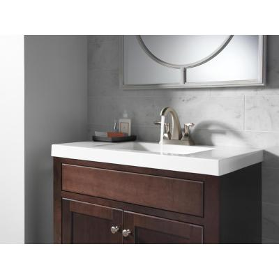Everly Collection in Brushed Nickel – Bath – The Home Depot
