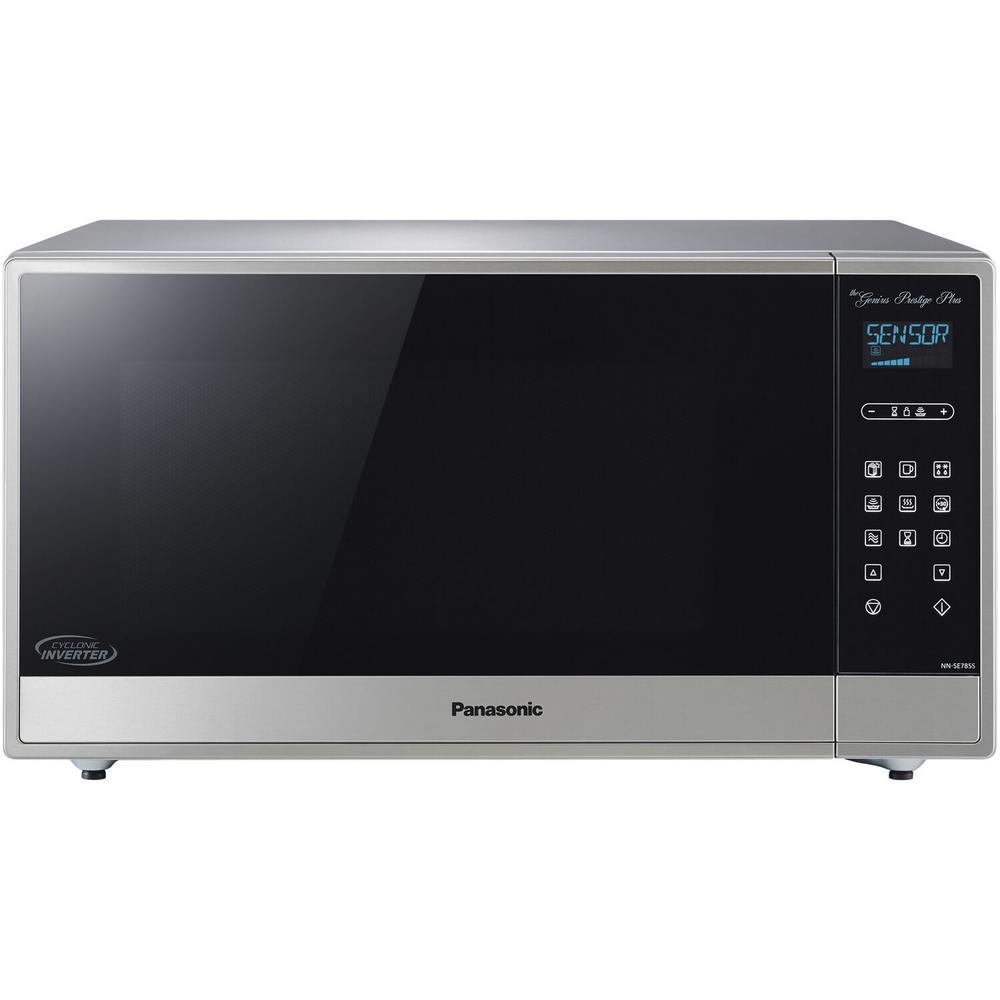 Panasonic 1 6 Cu Ft Built In Or