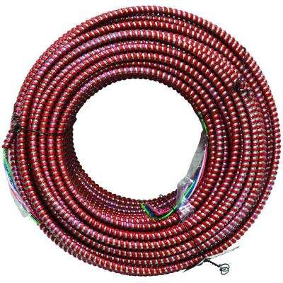 14/4 x 250 ft. MC Fire Alarm Cable