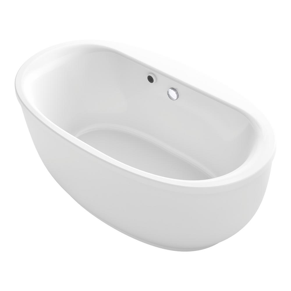 Heated soaking tub freestanding | Plumbing Fixtures | Compare Prices ...