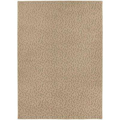 5 X 7 Non Slip Backing Area Rugs Rugs The Home Depot