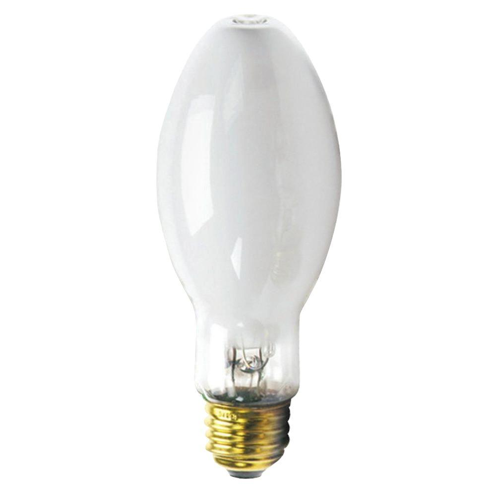 Philips Master Color 100-Watt ED17 Protected Outdoor Ceramic 101-Volt HID Light Bulb (12-Pack)-DISCONTINUED