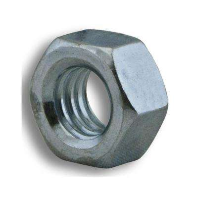 5/16 in. -18 TPI Zinc-Plated Hex Nut (1000-Pack)