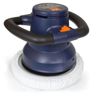 Wen Factory Reconditioned 120-Volt Corded 10 inch Waxer/Polisher in Case with Extra Bonnets by WEN