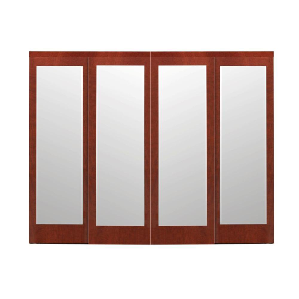 47 x 80 bi fold doors interior closet doors the home depot