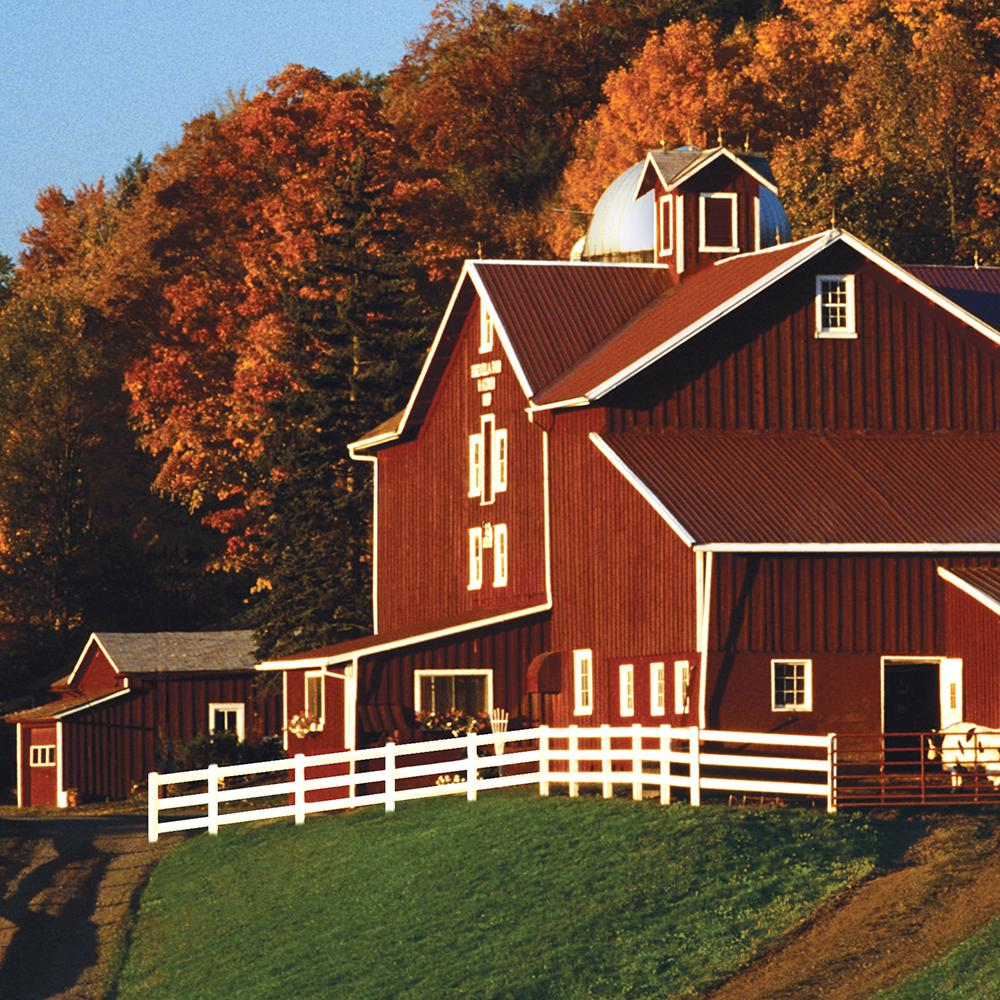Behr 1 Gal Red Barn And Fence Exterior Paint