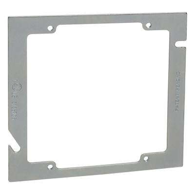 5-Square x 4-11/16-Square Adapter Ring Flat (20 per Case)