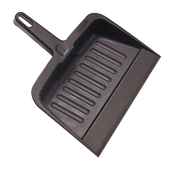 12-1/4 in. Heavy Duty Dust Pan