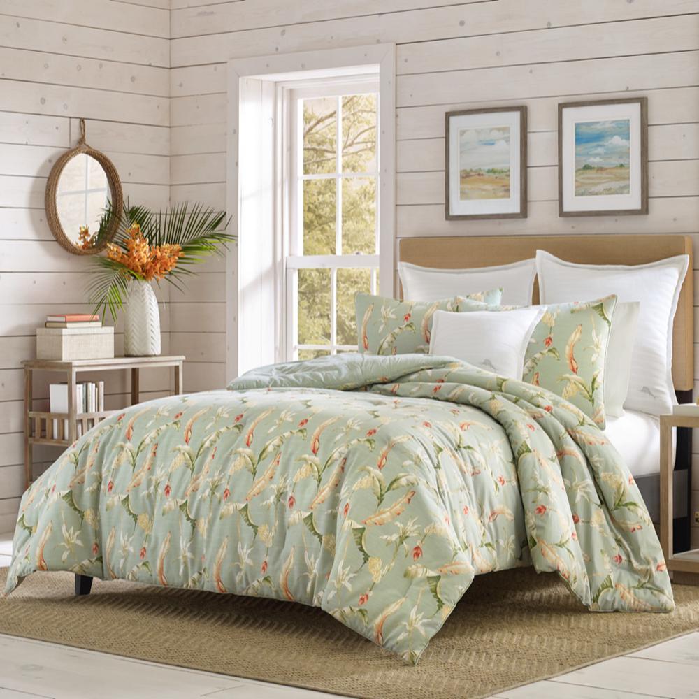 Bananas For You 3-Piece King Comforter Set