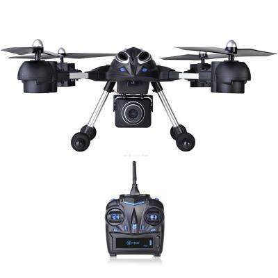 F10 PLUS Quadcopter RC Drone with HD Camera