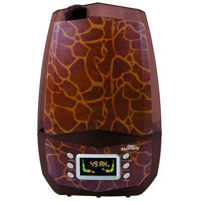 1.5 Gal. Cool Mist Digital Humidifier for Large Rooms Up To 400 sq. ft.