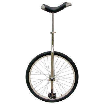 Fun 24 in. Unicycle with Alloy Rim