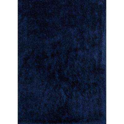 Bliss Persia Navy 3 ft. x 4 ft. Area Rug