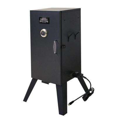 26 in. Vertical Electric Smoker