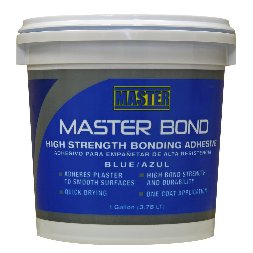 1 Gal. Masterbond High Strength Blue Bonding