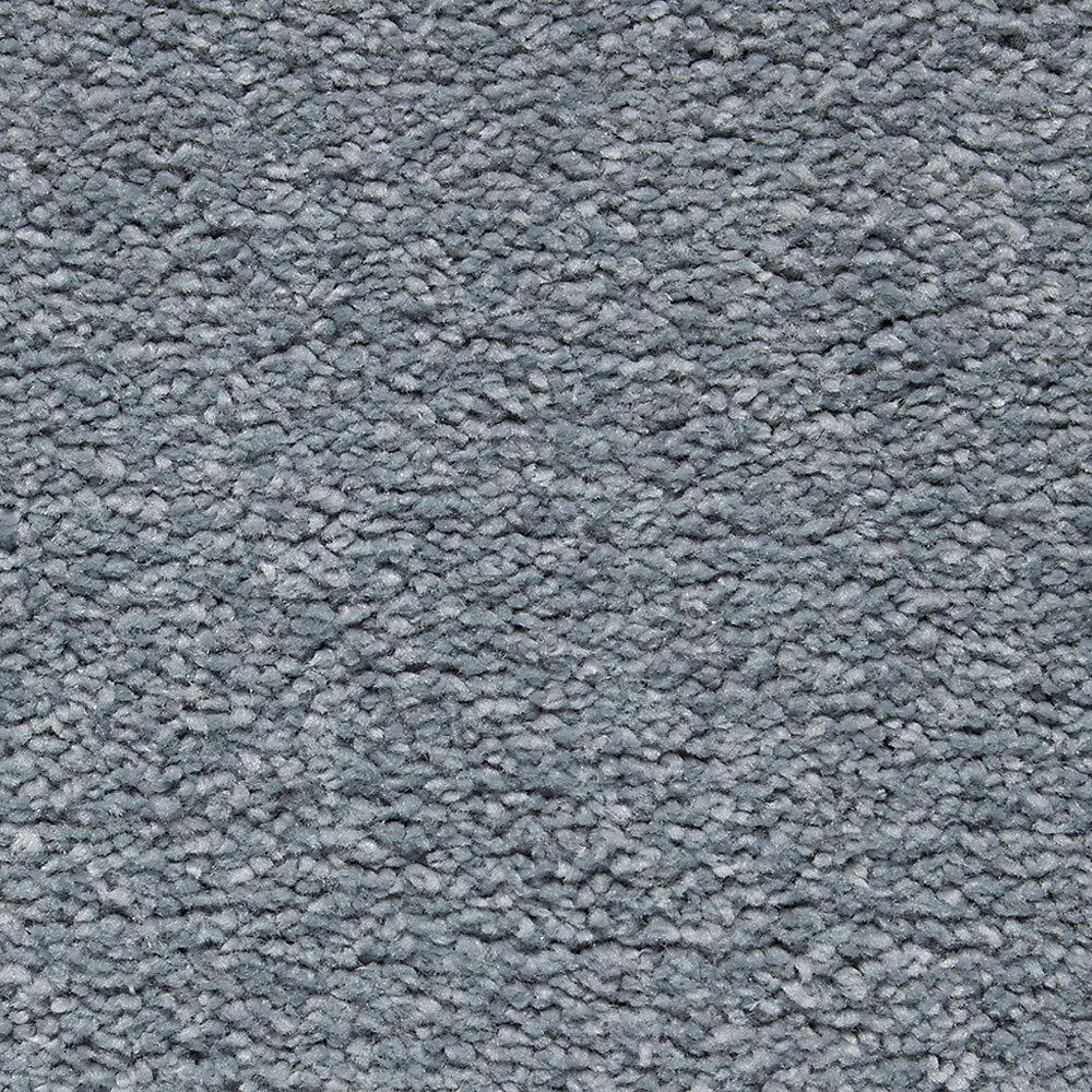Carpet Sample - Escape II - Color Rhythmic Textured 8 in.