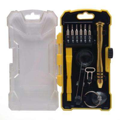 Smart Phone Repair Tool Kit (17-Piece)