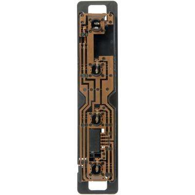 Tail Light Circuit Board - Right