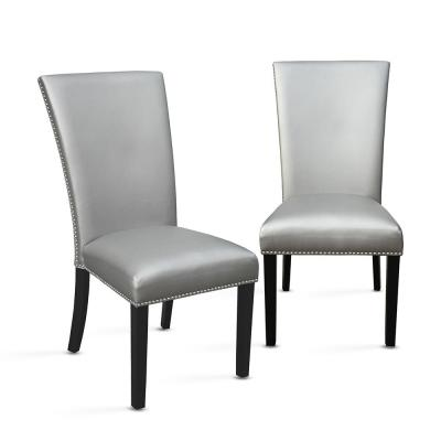 Camila Silver Dining Chair (Set of 2)