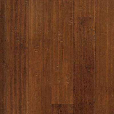 Take Home Sample - Maple Harvest Scrape Click Hardwood Flooring - 5 in. x 7 in.