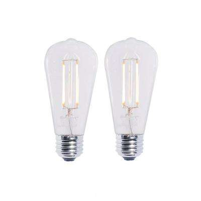 Bulbrite Dimmable Light Bulbs Lighting The Home Depot