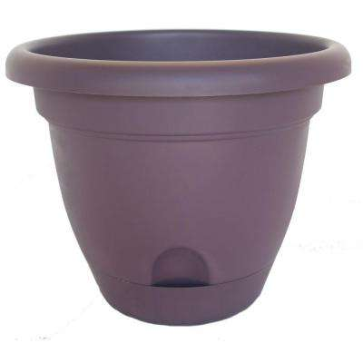 16 X 14 25 Exotica Lucca Plastic Self Watering Planter