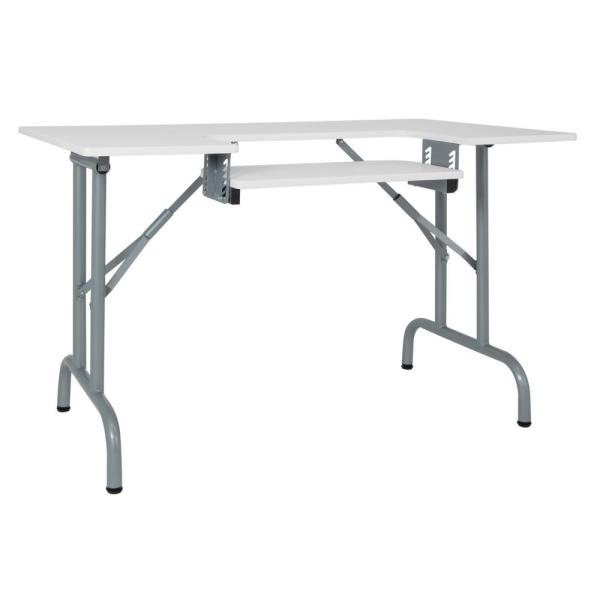 Craft Center Sewing Folding Table