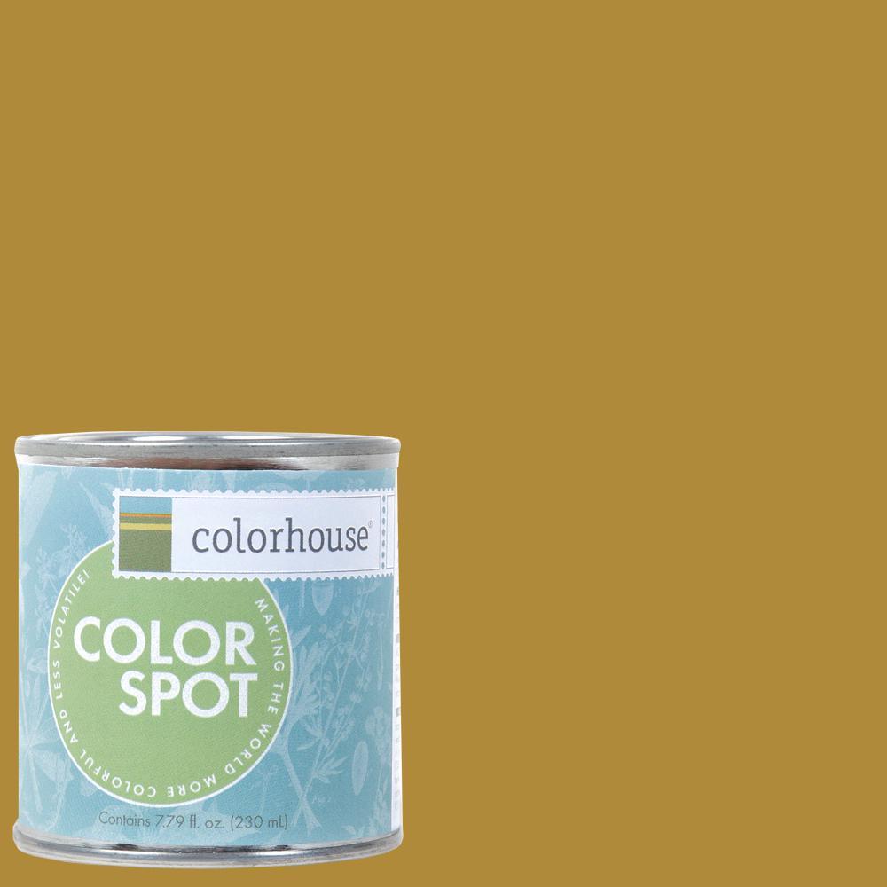Colorhouse 8 oz. Grain .07 Colorspot Eggshell Interior Paint Sample