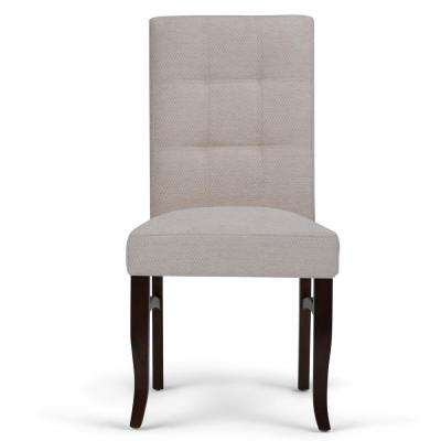 Ezra Platinum Deluxe Dining Chair (Set of 2)