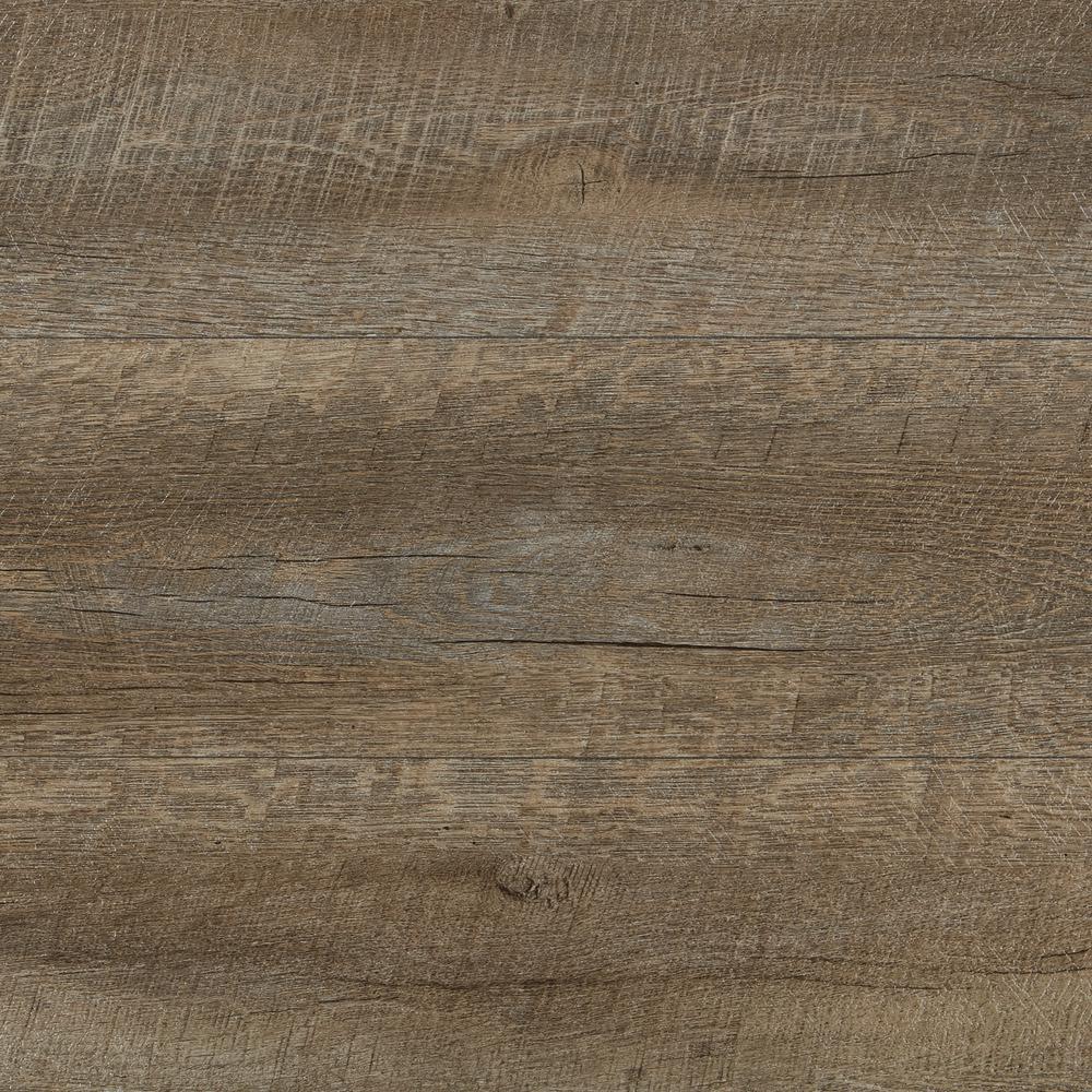 Take Home Sample - Sawcut Atlantic Luxury Vinyl Flooring - 4