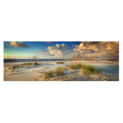 A New Day by Colossal Images Canvas Wall Art, 18 in. x 58 in.