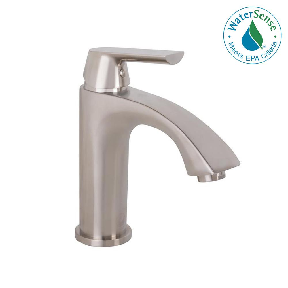 Hansgrohe Axor Starck Classic Single Hole 1-Handle Bathroom Faucet ...