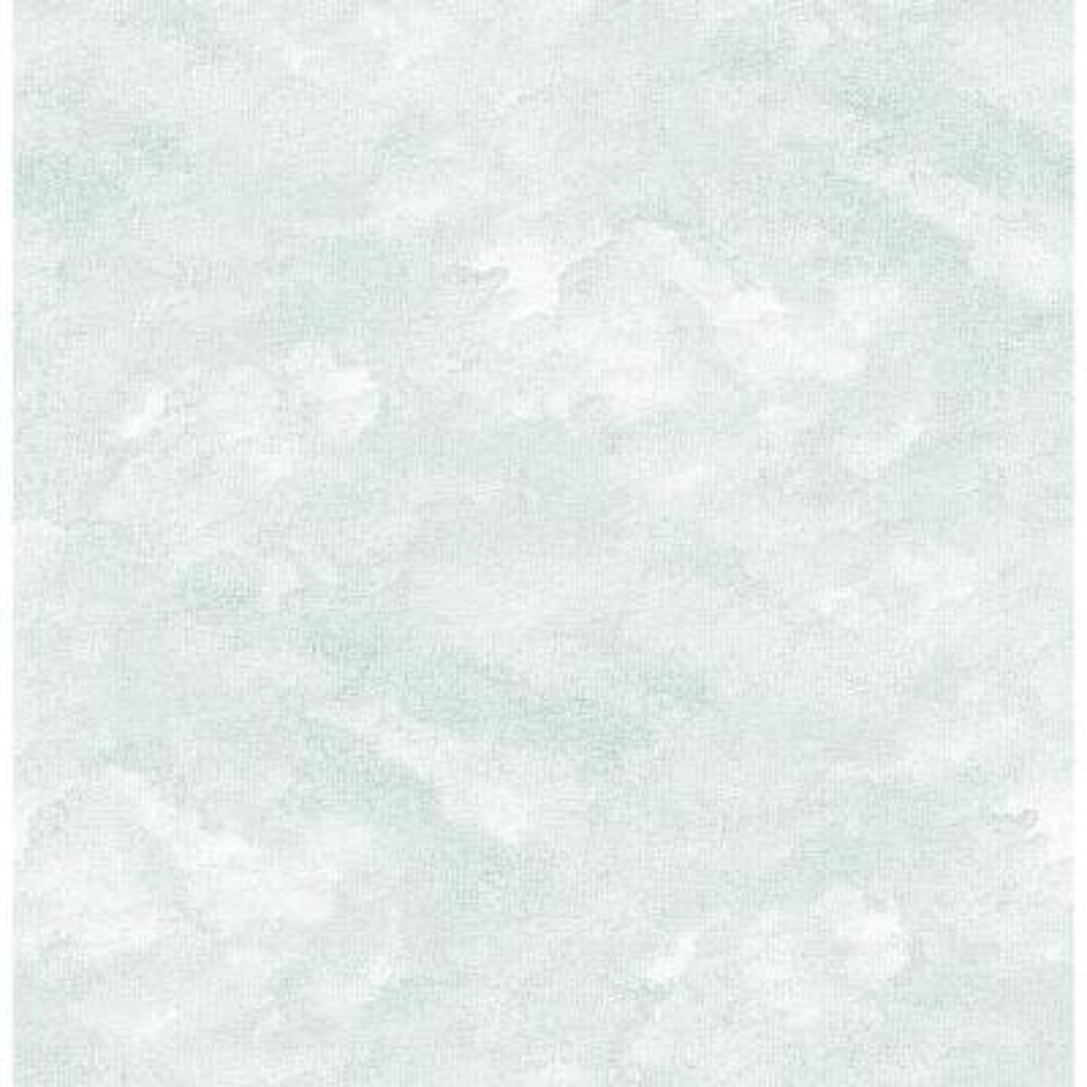 Bode Light Blue Cloud Wallpaper