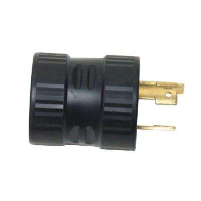 125-Volt RV Adapter