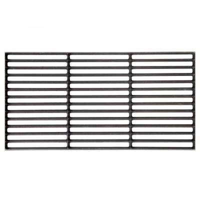 10 Inch Cast Iron Grill Grate - Fits All Wood Pellet Grills and Smokers