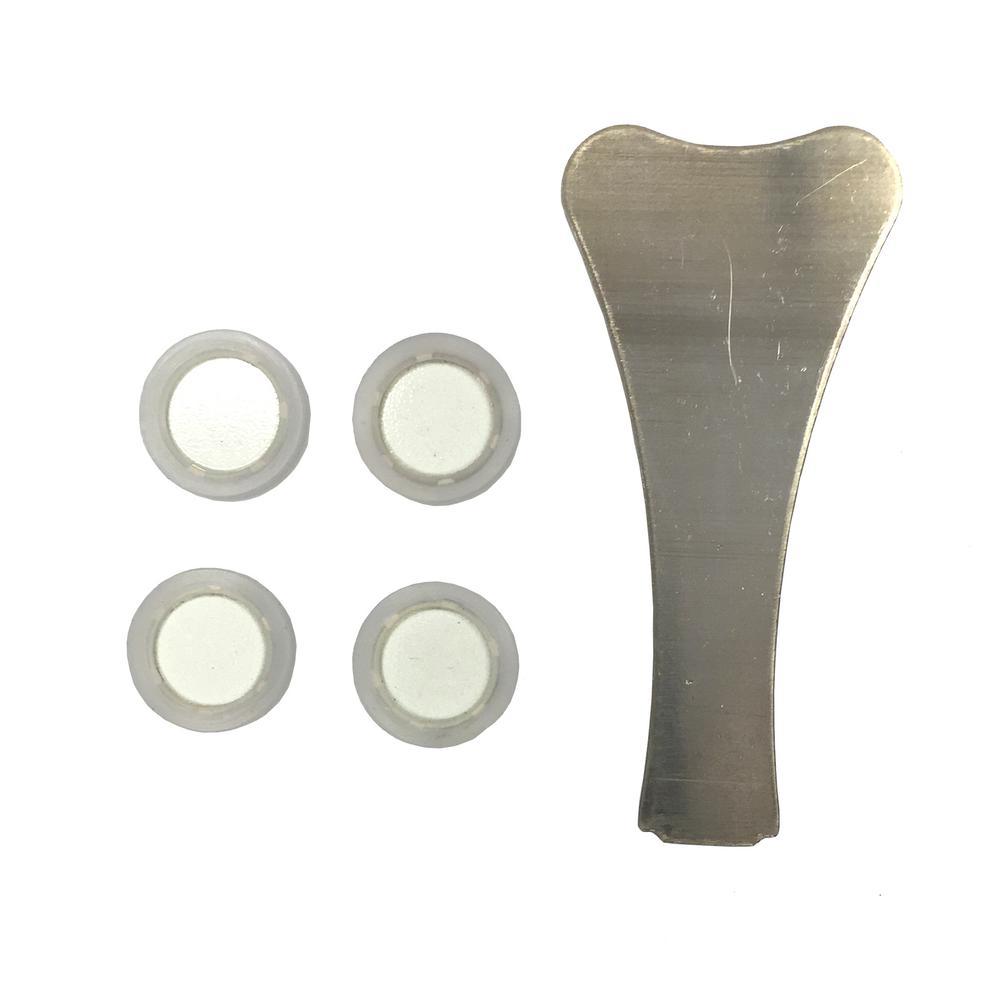 Replacement Ceramic Discs and Tool