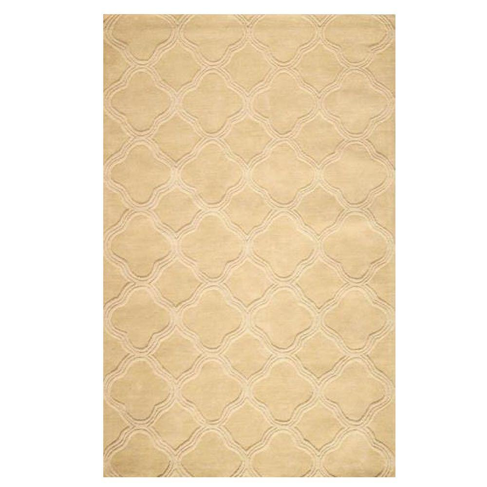 Home Decorators Collection Morocco Gold 8 Ft. X 11 Ft