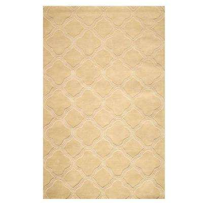 Morocco Gold 8 ft. x 11 ft. Area Rug