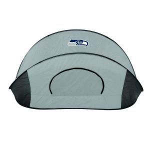 Picnic Time Seattle Seahawks Manta Sun Shelter Tent by Picnic Time