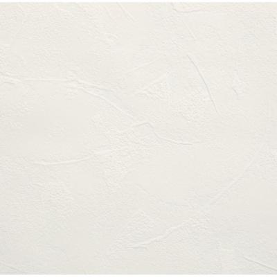 56 sq. ft. Plaster Paintable White Wallpaper