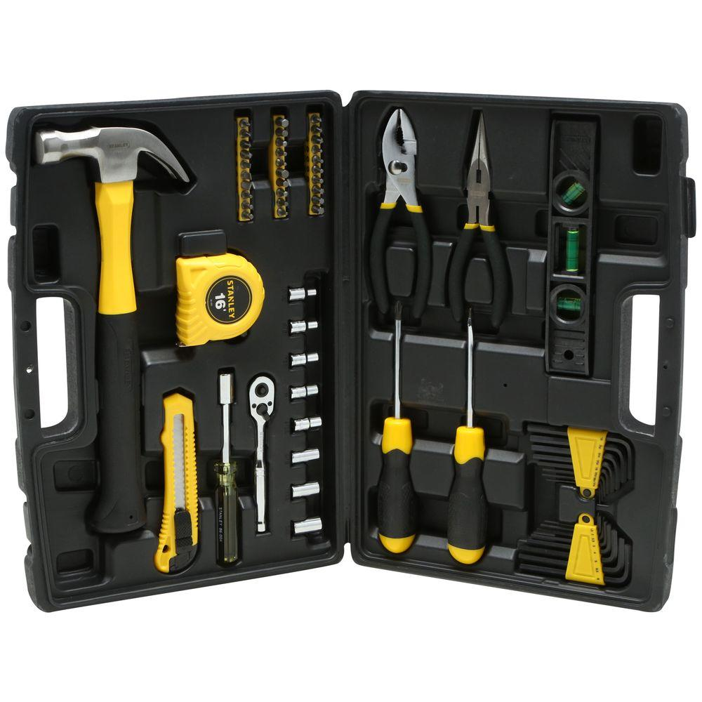Stanley Home Tool Kit  (65-Piece)
