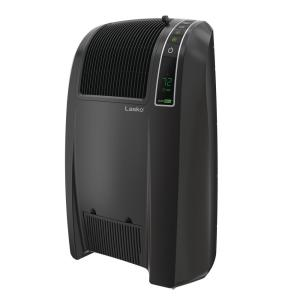 Cyclonic 1500-Watt Electric Ceramic Space Heater with Remote Control and Cool-Touch Technology