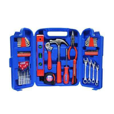 Homeowner Tool Set (54-Piece)