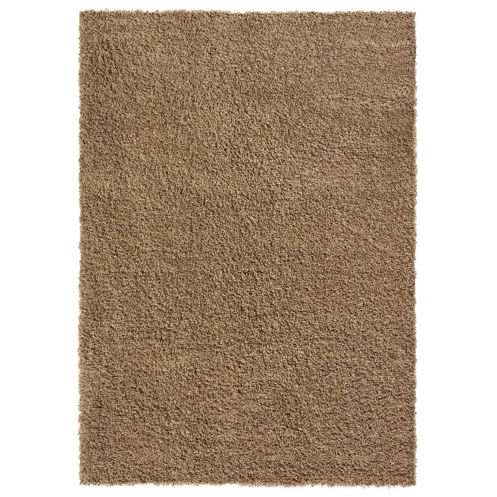 Bella Collection Beige 1 ft. 8 in. x 2 ft. 7
