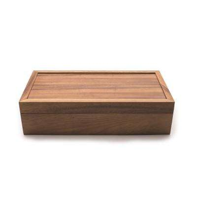 Rectangular Tea Box