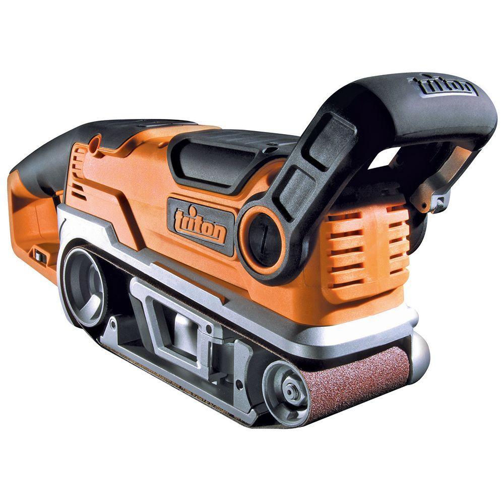 Triton 110-Volt 3 inch Corded Belt Sander by Triton