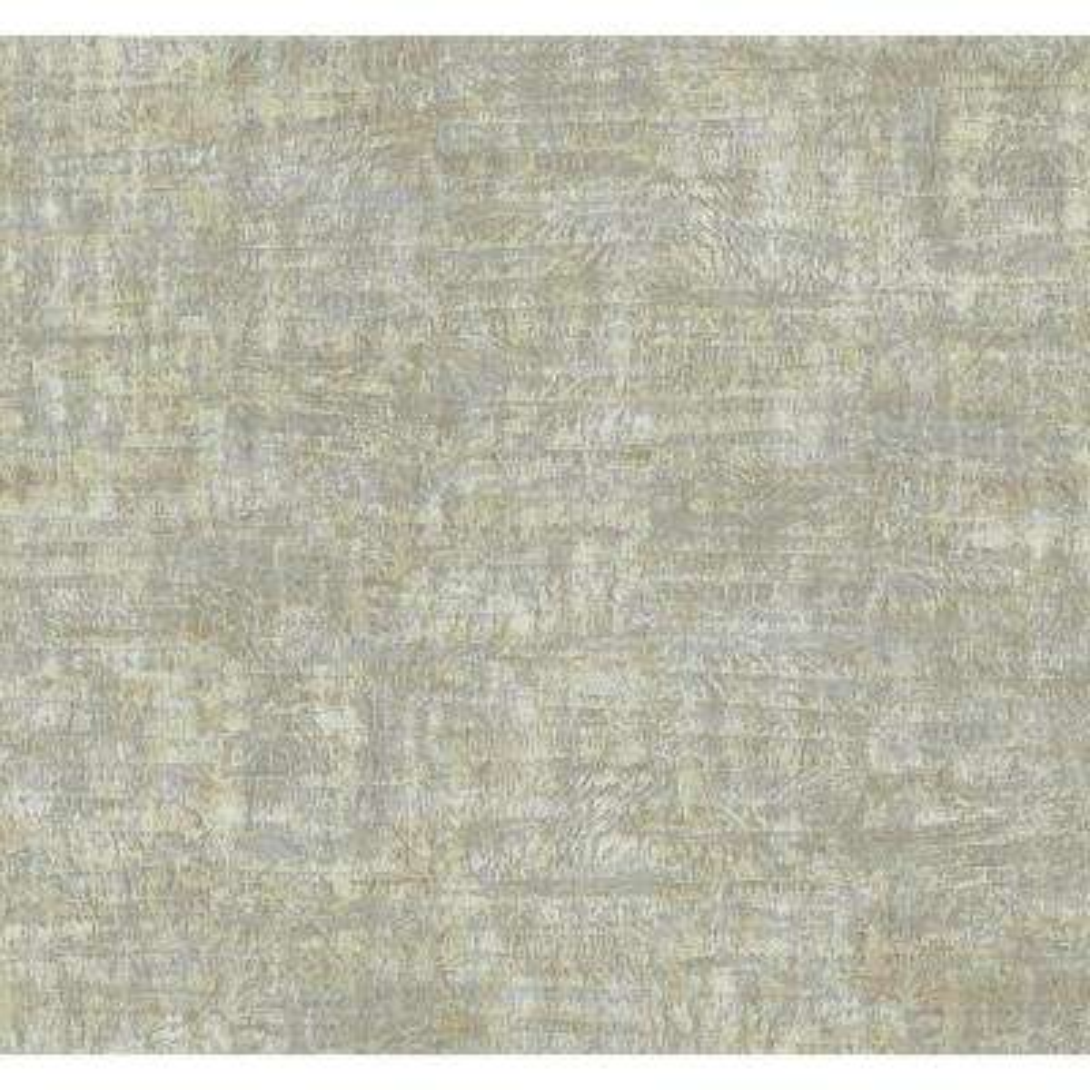 Gold Leaf Foil Texture Wallpaper